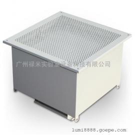 广州禄米专业生产-带DOP液槽密封式高效送风口