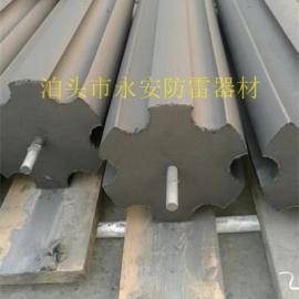 河南洛阳永安防雷生产的接地模块由多种成分组成