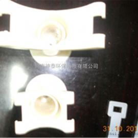曝气头,微孔曝气器,旋混式曝气器
