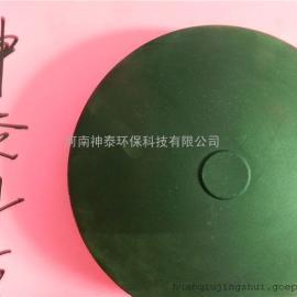 盘式曝气器 盘式曝气器 abs盘式膜片曝气头