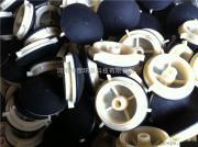 悬挂链曝气器,管式曝气器,曝气软管,高效纤维过滤器