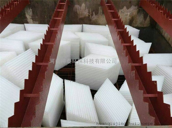 六角蜂窝斜管填料厂家,玻璃钢斜管填料厂家