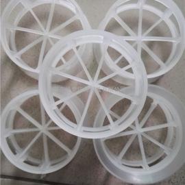 塑料鲍尔环填料,pp鲍尔环填料,脱硫塔鲍尔环填料