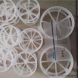 脱硫塔鲍尔环填料,塑料鲍尔环填料,pp鲍尔环填料