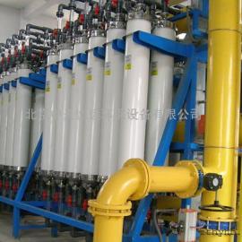 超滤净水设备供应商