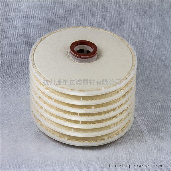 碟片滤芯 碟片过滤器 膜堆滤芯