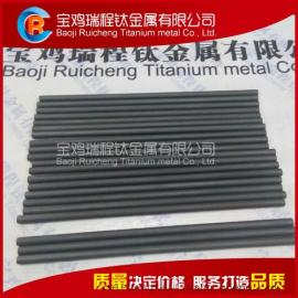 工艺师用钛标准电池棒 铱钽钛标准电池丝 非金属涂层丝