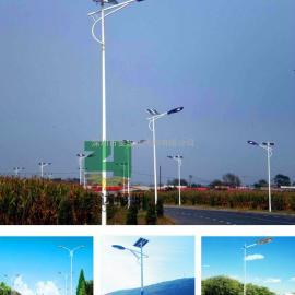 太阳能led路灯生产厂家