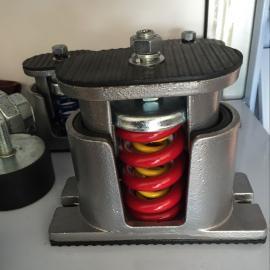 空调机组减振器|弹簧减震器|ZTG型可调式阻尼弹簧减振器