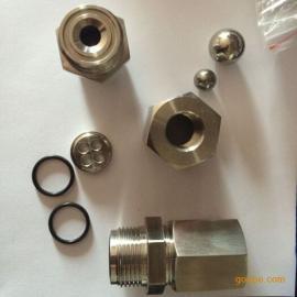 适配米顿罗LMI|GM|GB计量泵配件 膜片隔膜总成单向阀