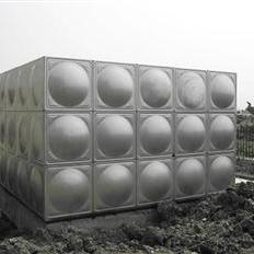 海南琼海市不锈钢生活水箱