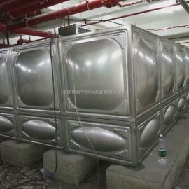 海口消防不锈钢水箱