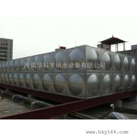 海南华科宇不锈钢水箱工程有限公司
