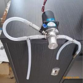 PHP603CWJ刨冰机白口铁无泄露磁作用力膨化泵