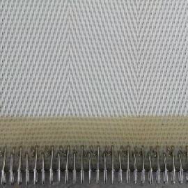 带式压滤机滤布 污泥脱水处理滤布 纸浆厂污水处理聚酯滤带