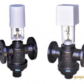 河南厂家SDZL-A动态平衡电动调节阀 DN100手动阀