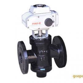 低价出售广西SDZL-B动态平衡电动调节阀