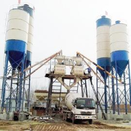 正大鼎科HZS90型混泥土搅拌站配料机技术培训特价批发