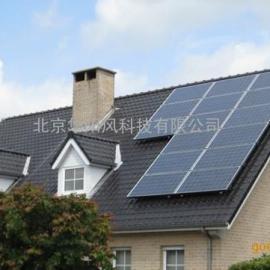 天津太阳能分布式并网发电3000W厂家
