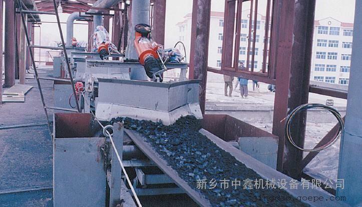 犁式卸料器 犁式卸煤器 犁煤器 可变槽角卸料器 耐磨板