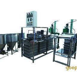 厂家豆腐皮机 型号俱全 日产千斤 免费传授 自动豆腐皮机器