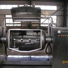 北京横轴搅拌锅|诸城三信食品机械|横轴搅拌锅哪里卖
