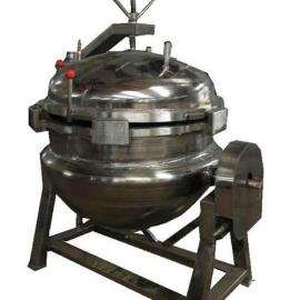 商用蒸煮锅规格型号|广东商用蒸煮锅|诸城三信食品机械