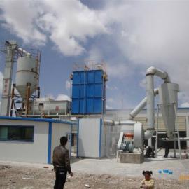 通辽节能环保氢氧化钙生产线|生石灰生产线厂家|吉鸿机械