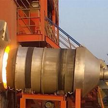专业耐高温1800度浇注料MRQ-1000粉煤燃烧器