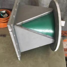 PVC方变圆 天方地圆PVC/PP方转圆