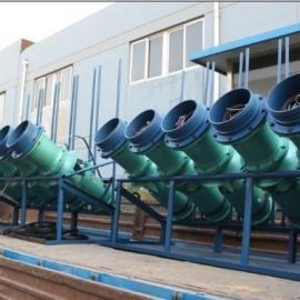 东坡简易式轴流泵-潜水轴流泵-潜水污水泵-水处理设备