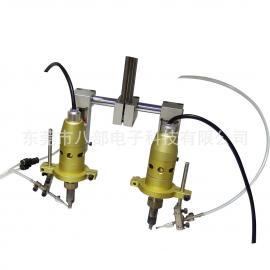 厂家直供高频自动焊锡机专用配件 焊锡机烙铁组件整套出售