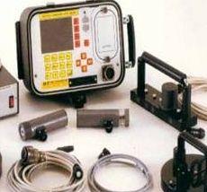 GECOR8钢筋锈蚀程度测定仪--美国JAMES