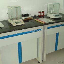 广州禄米专业生产-钢木天平台