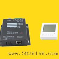 无线以太网短信温湿度监控系统