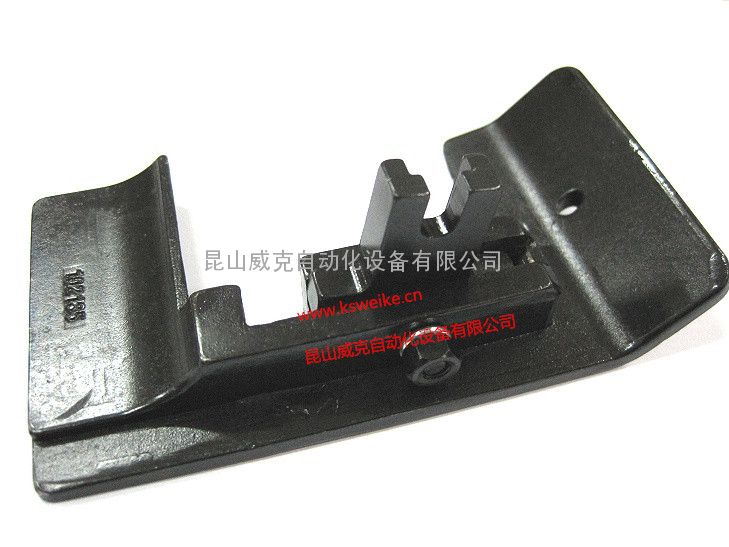 缝包机配件,DS-9C针板104123