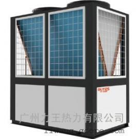 空气能热泵 泳池热泵 KRY-30II热水工程