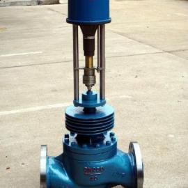 电动套筒调节阀 ZDLM-40C