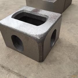 供应集装箱角件 集装箱标准角件178*162*118
