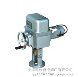 直行程电动执行机构 SKZ-3100