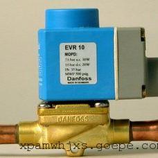 丹佛斯EVU常闭型(NC)032F系列电磁阀