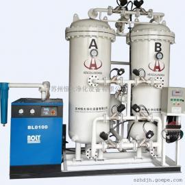 供��制氮�C、��何�附制氮�b置