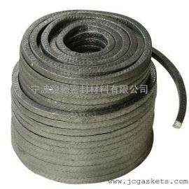 陶瓷纤维盘根|骏驰出品耐高温1260度陶瓷纤维涂石墨盘根