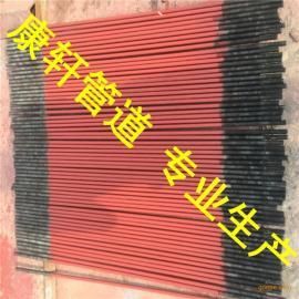 双头螺纹吊杆|A15双头螺纹吊杆|左右螺纹拉杆