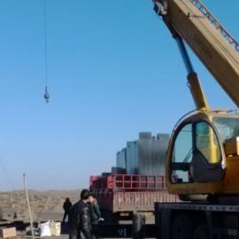 汉力石化行业污水处理一体化设备