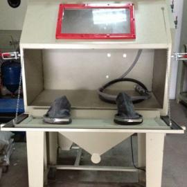 十堰手动模具加工喷砂机供货商