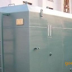 汉力中央空调污水处理一体化设备
