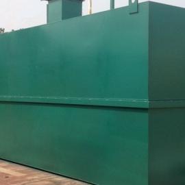 汉力锅炉废水处理一体化设备