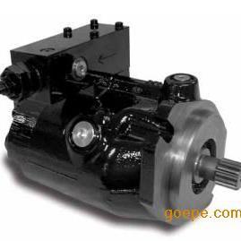 派克P1/PD中压轴向柱塞泵