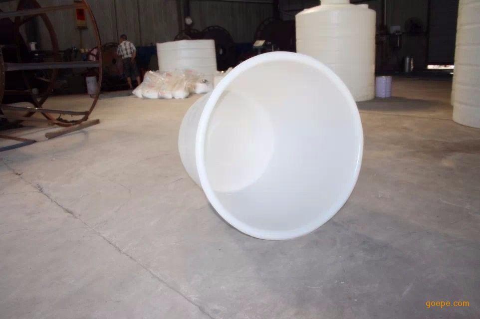 成都万嘉圆形敞口塑料桶